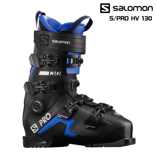 20-21 SALOMON(サロモン)【スキーブーツ/在庫...