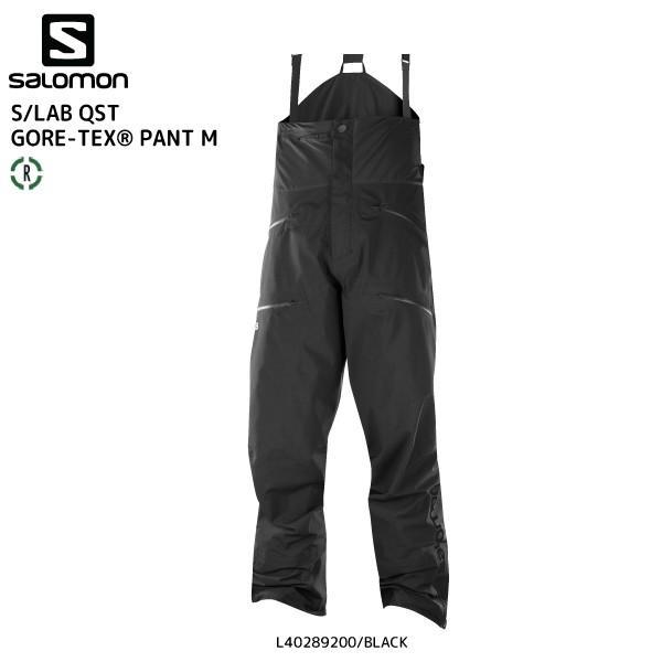 Salomon QST GORE-TEX Men