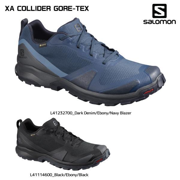 SALOMON(サロモン) 2021/トレイルマウンテン/  XACOLLIDERGORE-TEX(XAコライダーゴアテックス)