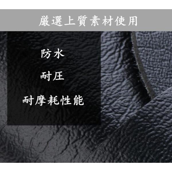 シザーケース 美容師 トリマー シザーバッグ 6丁入れ プロ専用 業務用 理容師 美容師 サロン 多機能 大容量 くし ピン はさみ 個性的 シンプル|linqiu-741213|03