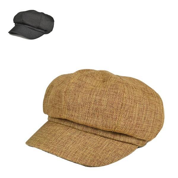 洗えるポリシートキャスケット春夏メンズレディース洗えるSML小さめ大きめ帽子