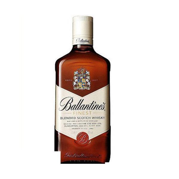 サントリー ブレンデッドスコッチウイスキー バランタイン ファイネスト 700ml 1本 /ご注文は1ケース(12本)まで同梱可能です|liquor-boss1