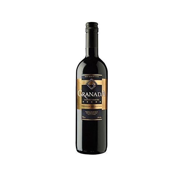 【人気のチリワイン2本セット】モンスーン・グラナダ 赤 2本セット|liquorgto|03