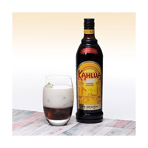 サントリー カルーア コーヒーリキュール 700ml ポイント消費に (カルーアミルク カルアミルク) 全国送料無料|liquorgto|02