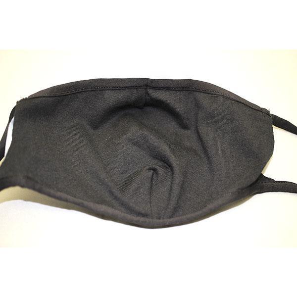 コットンクラブ  家庭用 おしゃれマスク 予防 花柄 フラワープリント グレー イタリア製 当商品はクリックポスト対応、送料無料でお送りします。|lisecharmel|05