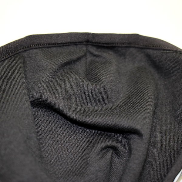 コットンクラブ  家庭用 おしゃれマスク 予防 花柄 フラワープリント グレー イタリア製 当商品はクリックポスト対応、送料無料でお送りします。|lisecharmel|06