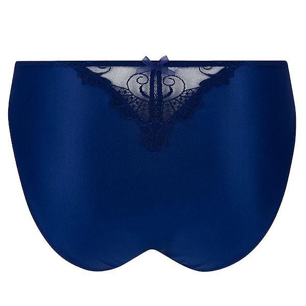 リズシャルメル  LISE CHARMEL ブルー スタンダードショーツ 品番ACC0288 インポートランジェリー|lisecharmel|03