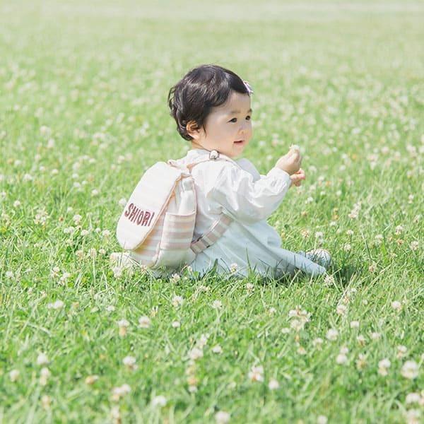 名入れベビーリュック (ギフトBOX入り) 出産祝い・1歳誕生日プレゼントおススメ♪ 出産祝いギフト 内祝い お誕生日 1歳 男の子 女の子 赤ちゃん|lisumom|17