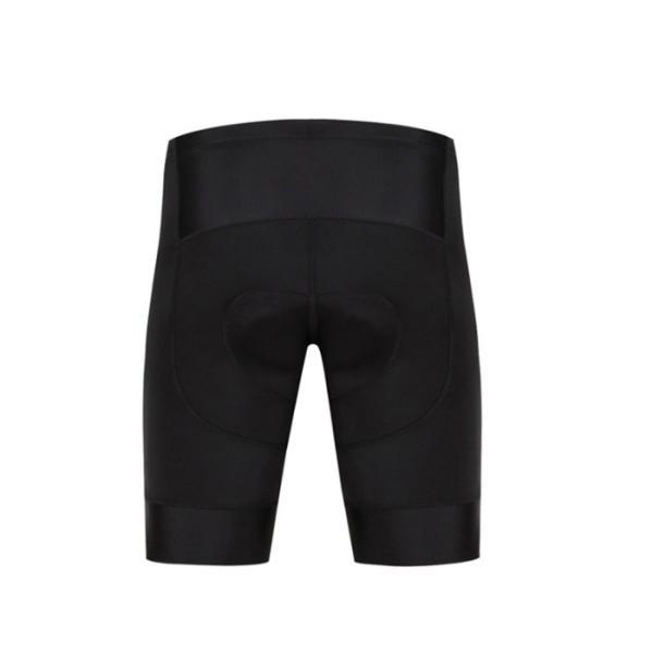 無印『シンプルなサイクルショーツ』ブラック/ユニセックス 3Dゲルパッド付き XS・S・M・L・XL・XXL・XXXL各サイズ シンプル/プレゼント/夏/メンズ|liten-up|02