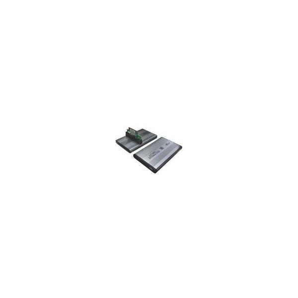 """(まとめ)変換名人 SATA 2.5""""HDD ケース HC-S25/U2〔×5セット〕"""