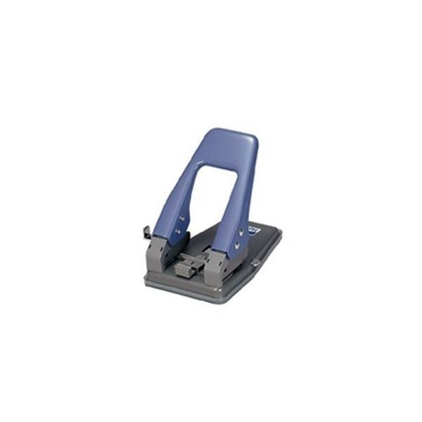 (業務用20セット) プラス ペーパーパンチ NO.830 ブルー