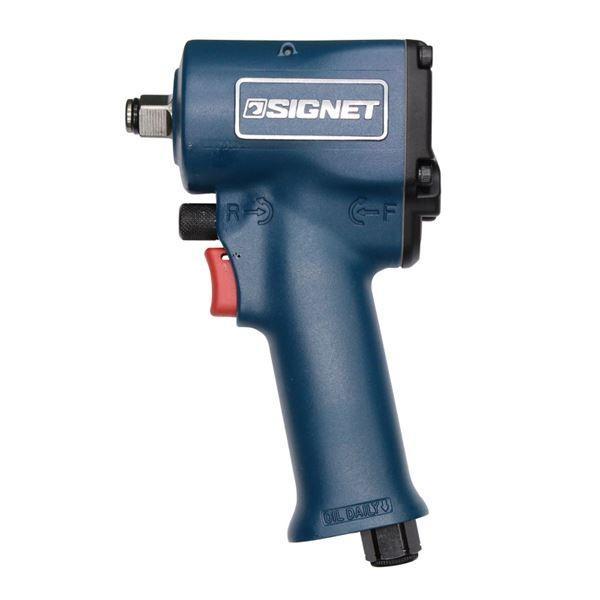 SIGNET(シグネット) 65338 1/2DR ミニエアインパクトレンチ