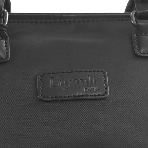 Lipault(リポー) ハンドバッグ 68453 1041 BLACK