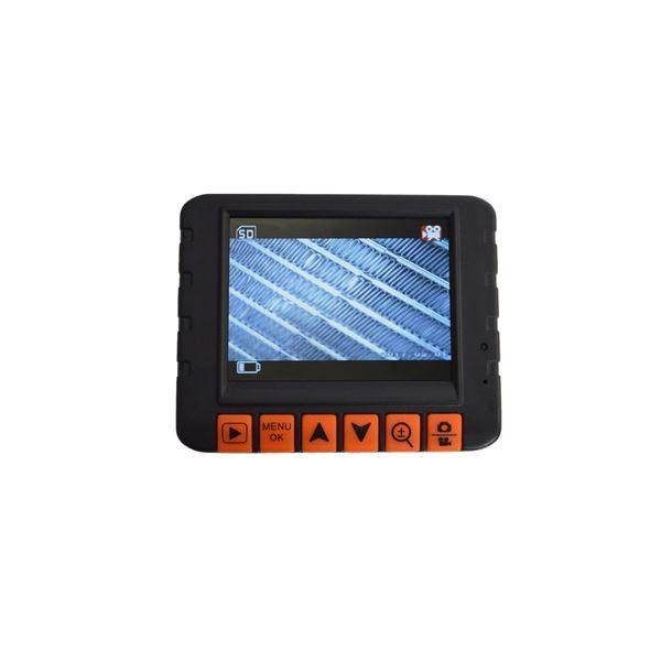 サンコー 洗浄機能付き工業用内視鏡側視モデル EVAPEND6