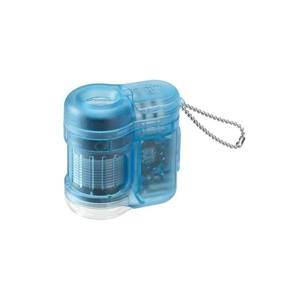 ハンディ顕微鏡petit ブルー RXT150A〔代引不可〕
