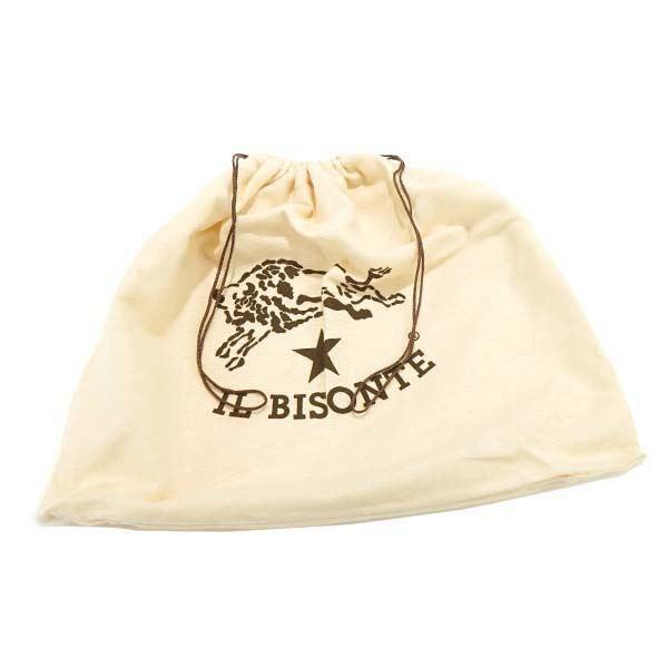 IL Bisonte(イルビゾンテ)ショルダーバッグ A2601 145 CARAMEL