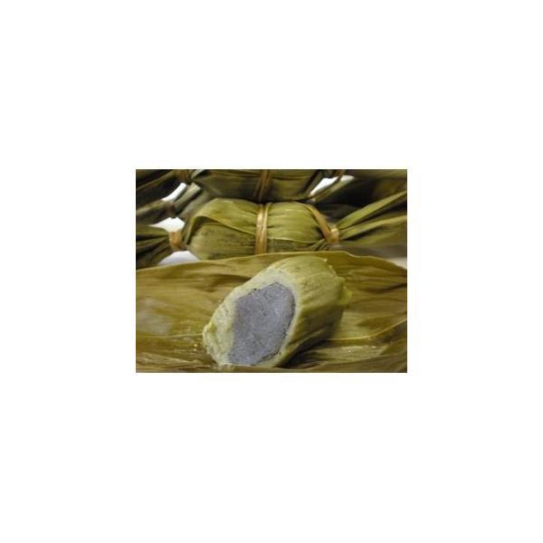 新潟名物伝統の味 笹団子 黒ゴマあん 20個