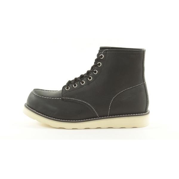 セッタータイプ メンズ 本革 RED BIRD RD71024  革靴 本革シューズ 本革ブーツ レザーブーツ シークレットシューズ ブーツ スニーカー サンダル パンプス 革製品 liugoo 04