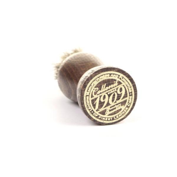 1909アプリケーションブラシ Collonil 1909APPLICATIONBRUSH  レザーケア用品 ミンクオイル 保革クリーム 防水スプレー レザークリーナー 革製品のお手入れ|liugoo|04