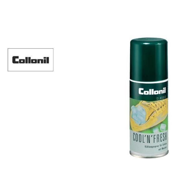 クール&フレッシュ Collonil COOLFRESH  レザーケア用品 ミンクオイル 保革クリーム 防水スプレー レザークリーナー 革製品のお手入れ シューケア用品|liugoo