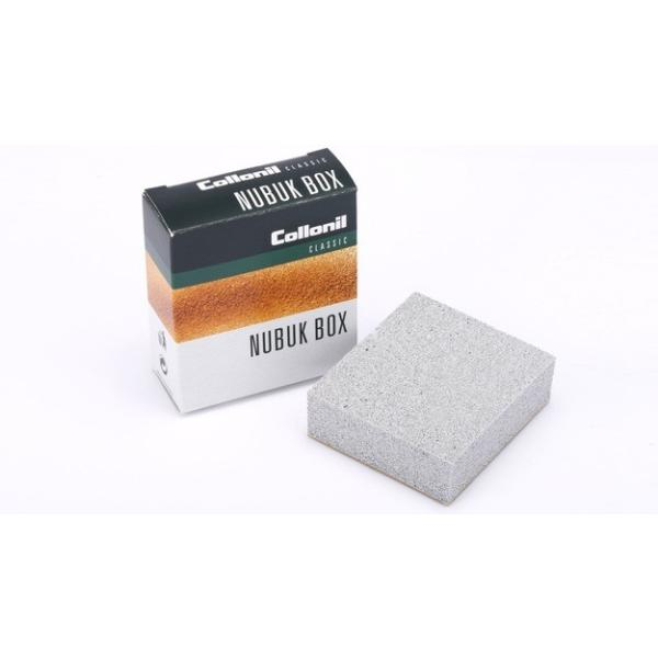 ヌバックボックス Collonil NUBUKBOX  レザーケア用品 ミンクオイル 保革クリーム 防水スプレー レザークリーナー 革製品のお手入れ シューケア用品 liugoo 02