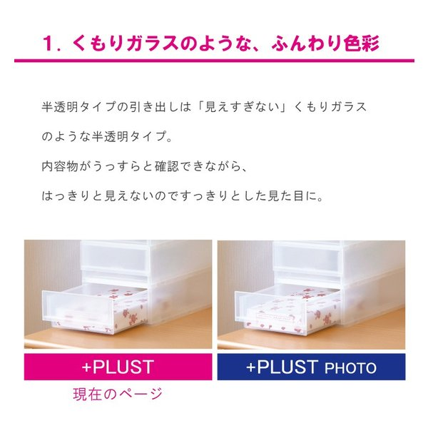レターケース A4 PLUST(プラスト)FRA403|livewell|04