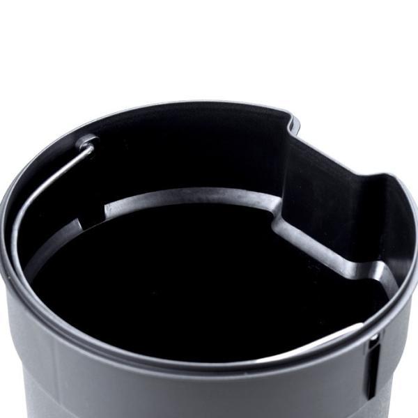 送料無料 ポイント消化 ペダルペール ゴミ箱 ごみ箱 おしゃれ ペダルペール丸12L|livewell|07
