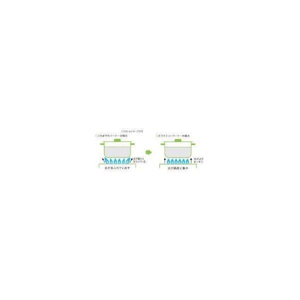 パロマ コンパクトガステーブルコンロ  IC-N36H-L(左強火) LPプロパン 色ホワイト|livingheart|05