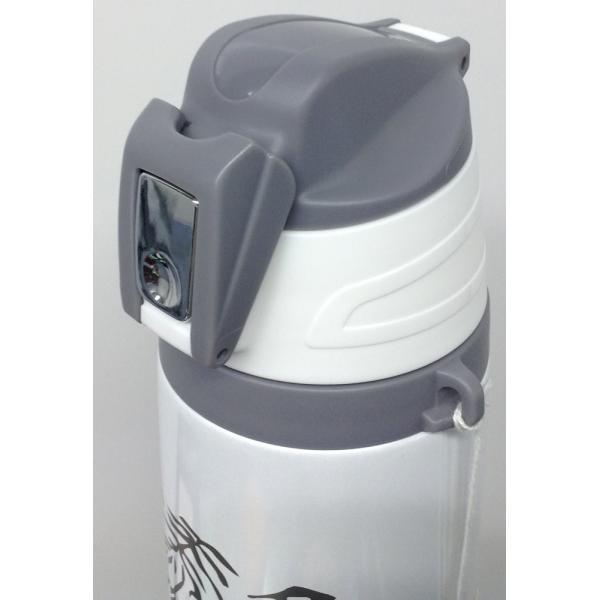 ダイレクトボトル 1L ストラップ付き 白虎 ADX-S101 (ETG) ピーコック|livingheart|02