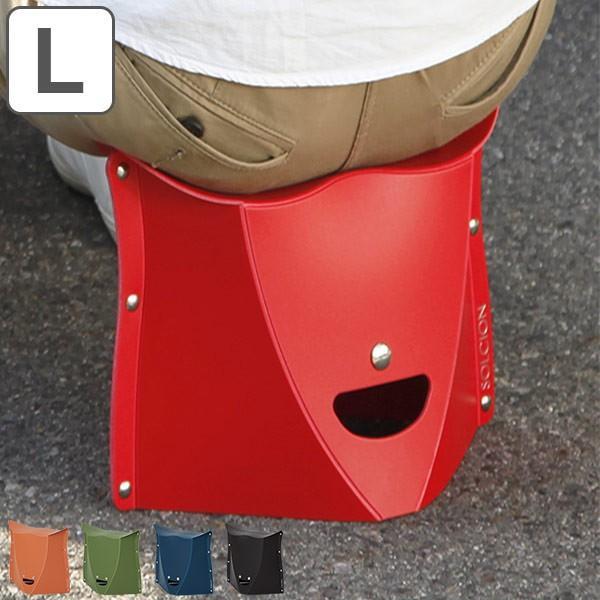 アウトドア 折りたたみチェア 簡易チェア 軽量 イス 折りたたみ パタット320 PATATTO ( コンパクトチェア ローチェア 簡易椅子 作業椅子 玄関イス )