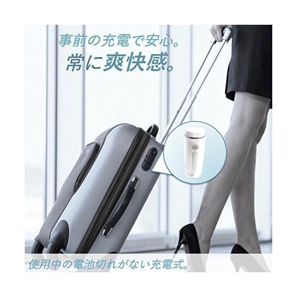 携帯用おしり洗浄機 持ち運びできるおしり洗浄機 USB充電式 ポータブル ウォッシュ ビデ LIworld goar-1|liworldhomeproduct|03