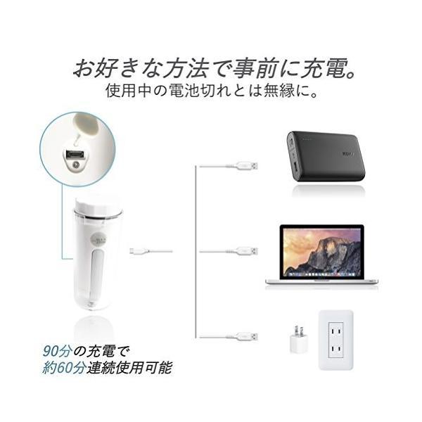 携帯用おしり洗浄機 持ち運びできるおしり洗浄機 USB充電式 ポータブル ウォッシュ ビデ LIworld goar-1|liworldhomeproduct|04