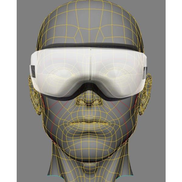 アイマッサージャー 目元マッサージャー 目のマッサージ機 ホットアイマスク マッサージ器 眼精疲労 LIworld TAK-1|liworldhomeproduct|10