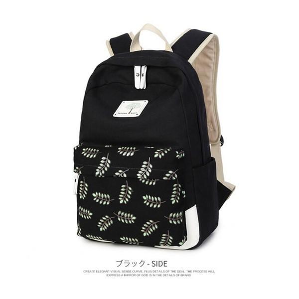 リュック リュックサック 通学 レディース 大容量 おしゃれ かわいい リュック 黒リュック ママバッグ リュックサック 4色選択可能