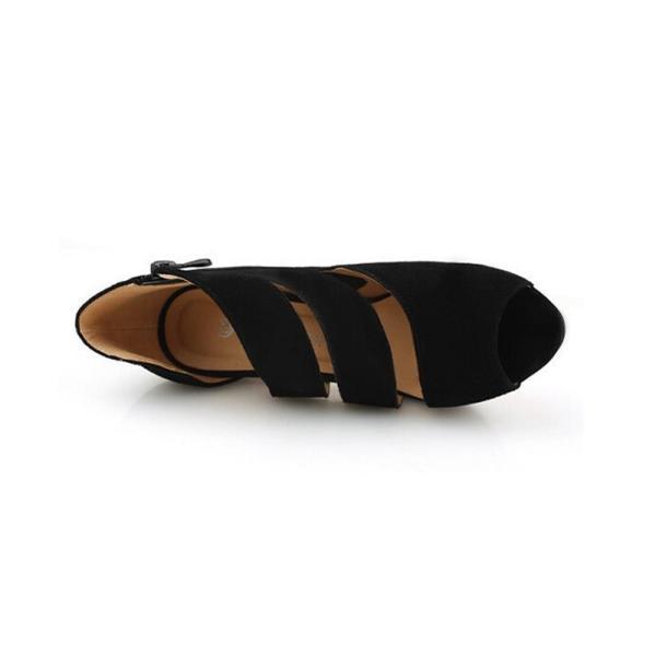 ピンヒール パンプス サンダル レディース ハイヒールサンダル レディーストングサンダル 美脚 歩きやすい|liz-store|06