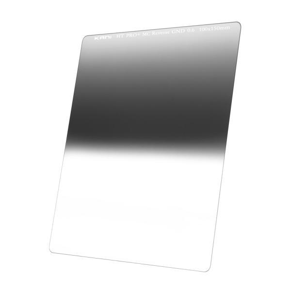 KANIフィルター リバースGND 0.6 100x150mm (減光効果 最大2絞り分) locadesign