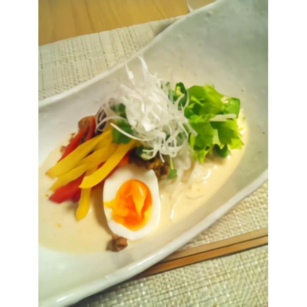 「笑いーと」「米粉麺」稲穂めん白米(半生麺(細)/4食入り(120g×4袋))|localtoglobal|05