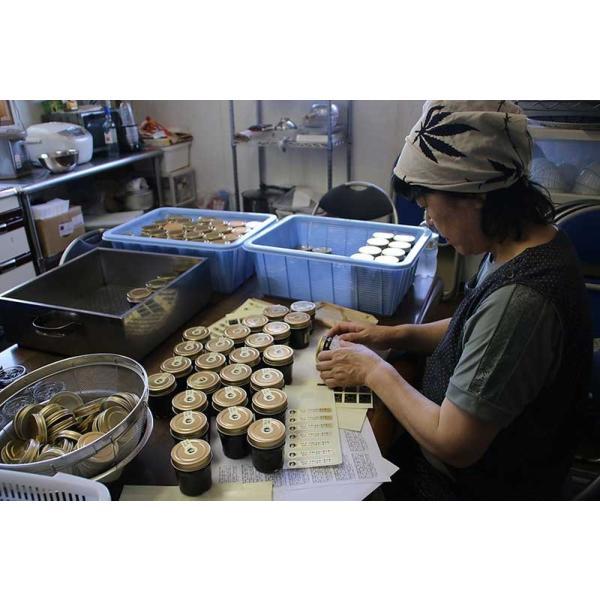 「マルコ水産」海苔師の生海苔佃煮(極ラベル)110g×1個入り|localtoglobal|05