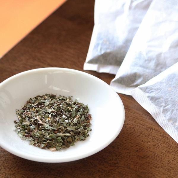「やないづ食品」ぶすの実の茶 4g×20袋 5個セット(ブスの実、ノブドウ、ウマブドウ)|localtoglobal|02