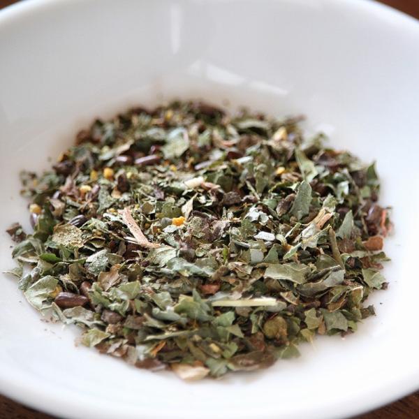 「やないづ食品」ぶすの実の茶 4g×20袋 5個セット(ブスの実、ノブドウ、ウマブドウ)|localtoglobal|03