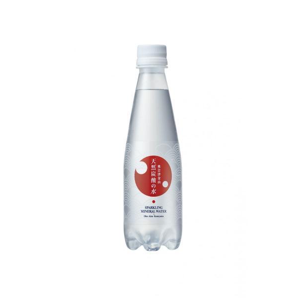 「レビューを書いて10%OFFクーポンプレゼント」G20大阪サミットで採用 「ハーベス」奥会津金山天然炭酸の水 350ml×30本セット ペットボトル|localtoglobal