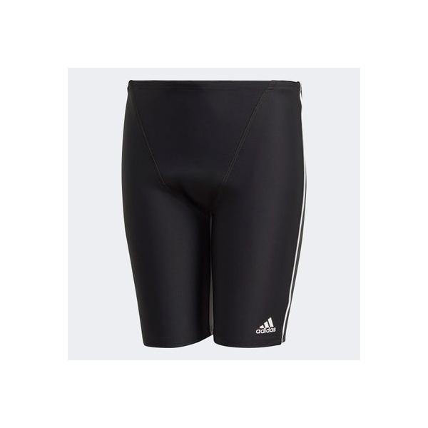 アディダス adidas ロゴ スイムパンツ / Logo Jammers 【返品不可商品】(ブラック)