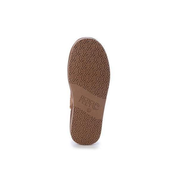 ビーチフィート BEACH FEET CHAPTER BEACH FEET 撥水加工牛革スエード CLASSIC Boots-Mini (CHESTN