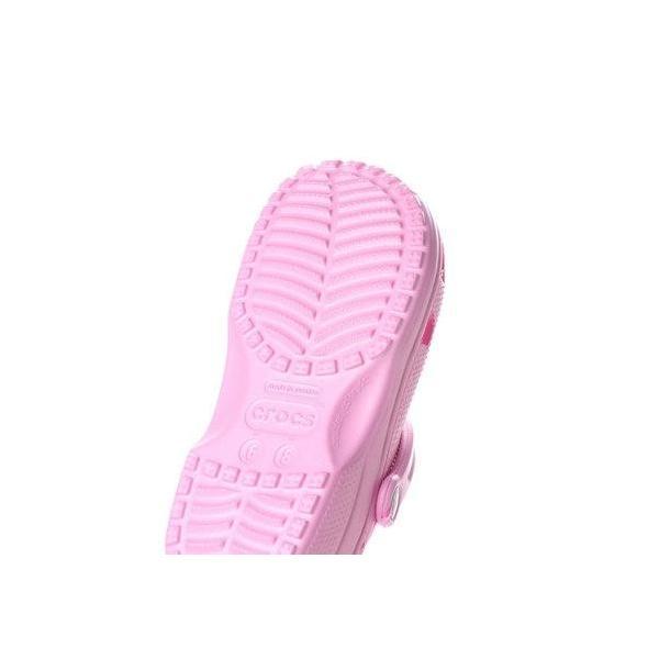 クロックス crocs 10001 CLASSIC CLOG クラシック クロッグ サンダル (カーネーション)
