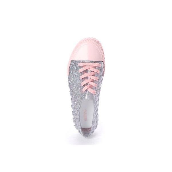 メリッサ melissa Polibolha Sneaker (PINK)