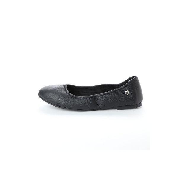 ミネトンカ Minnetonka ANNA BALLET FLAT 259 (BLACK)