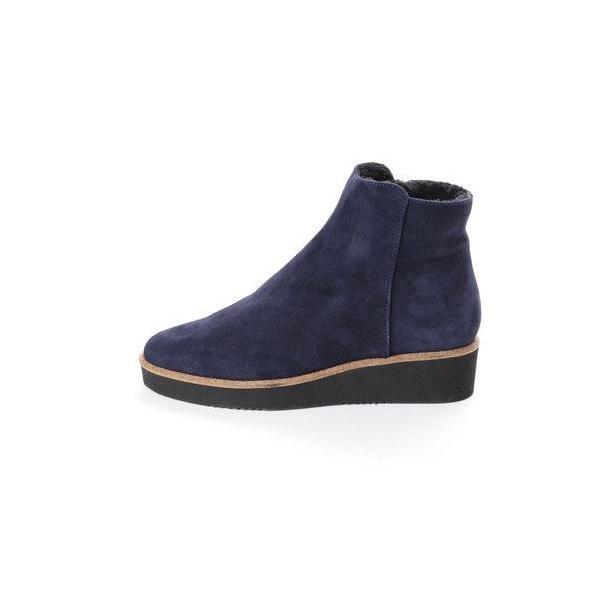 エヌティ NT(NUMBER TWENTY-ONE) ブーツ (MARINO)