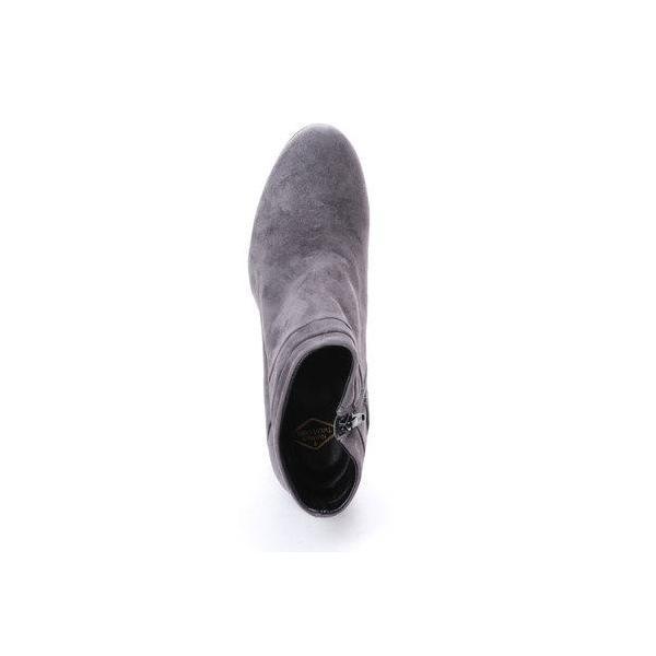 エヌティ NT(NUMBER TWENTY-ONE) ブーツ (FERRO)