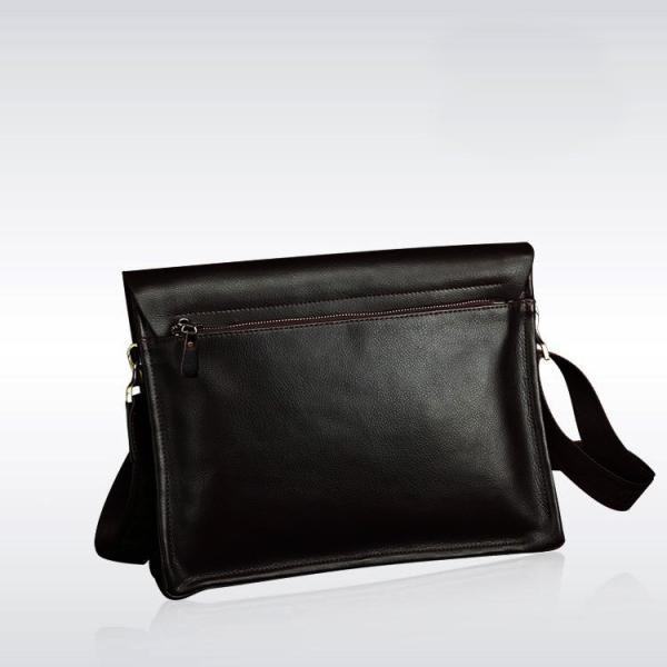 本革 ビジネスバッグ ショルダーバッグ メッセンジャーバッグ メンズバッグ カジュアル バッグ 斜めがけバッグ 鞄 カバン メンズ鞄 斜めがけ 便利 おしゃれ|locoprime|04