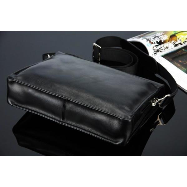 本革 ビジネスバッグ ショルダーバッグ メッセンジャーバッグ メンズバッグ カジュアル バッグ 斜めがけバッグ 鞄 カバン メンズ鞄 斜めがけ 便利 おしゃれ|locoprime|08